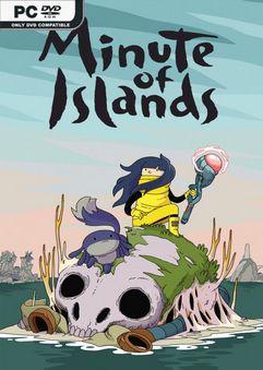 Minute of Islands SKIDROW