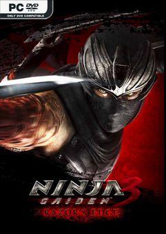 NINJA GAIDEN 3 Razors Edge CODEX