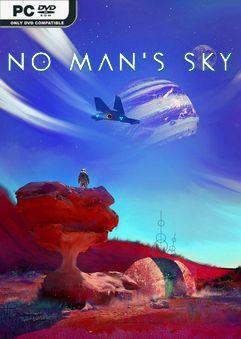 No Mans Sky Prisms GOG