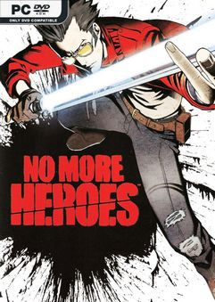 No More Heroes CODEX