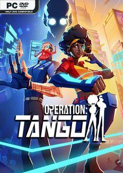 Operation Tango 0xdeadc0de
