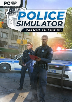 Police Simulator Patrol Officers Early Access