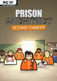 Prison Architect Second Chances PLAZA