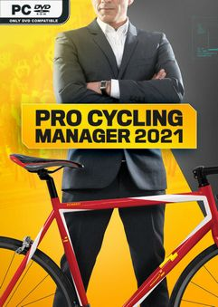 Pro Cycling Manager 2021 SKIDROW