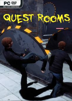 Quest Rooms Early Access