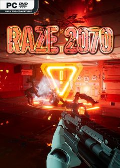 RAZE 2070 DOGE