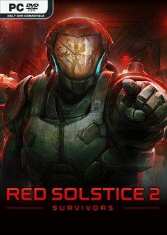 Red Solstice 2 Survivors PROPER FLT