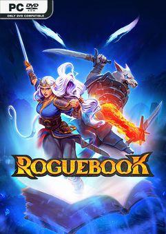 Roguebook CODEX