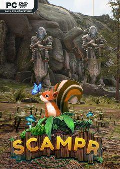 Scampr DARKSiDERS