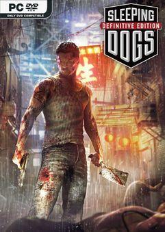 Sleeping Dogs Definitive Edition GOG