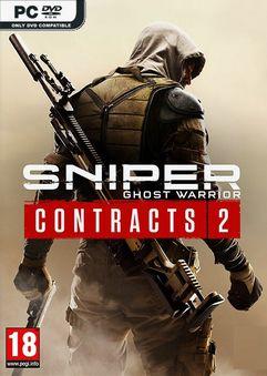 Sniper Ghost Warrior Contracts 2 FLT