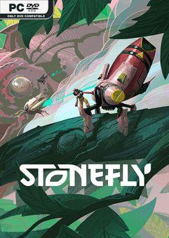 Stonefly Razor1911