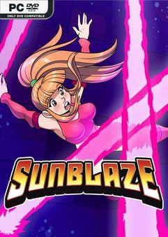 Sunblaze GoldBerg