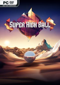 Super High Ball Pinball Platformer PLAZA