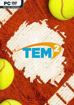 Tennis Elbow Manager 2 DARKSiDERS