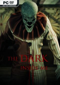 The Dark Inside Me Chapter II PLAZA