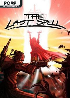 The Last Spell Early Access