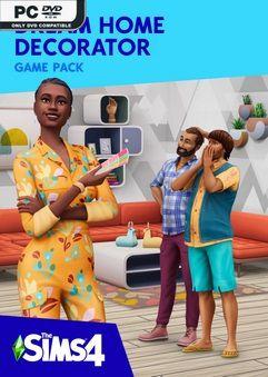 The Sims 4 Dream Home Decorator CODEX