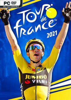 Tour de France 2021 CODEX