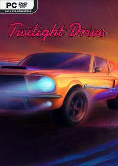 Twilight Drive PLAZA