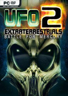 UFO2 Extraterrestrials FLT