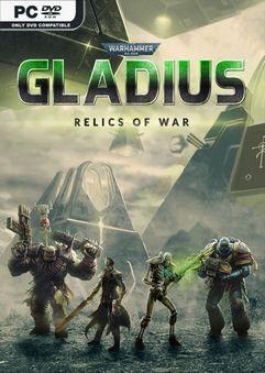 WH 40000 Gladius Relics of War Specialist Pack CODEX