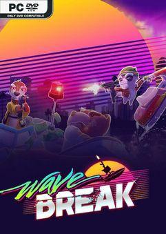 Wave Break FLT