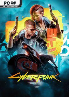 Cyberpunk 2077 v1.23 GOG