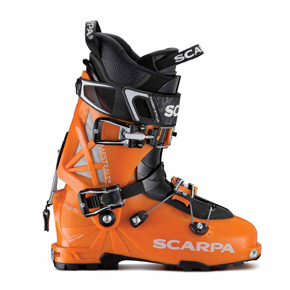 backcountry ski boots anything