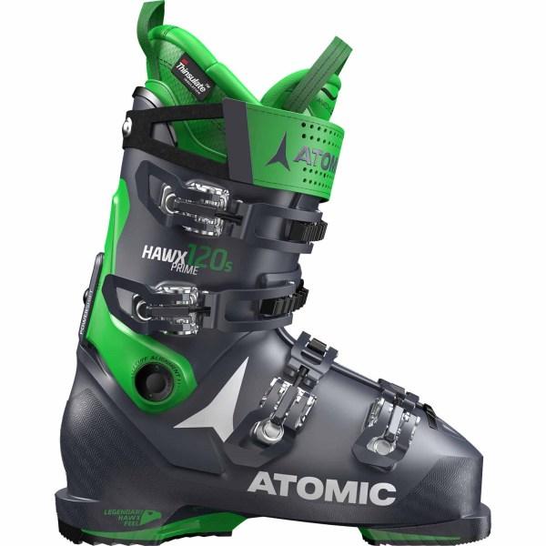 Atomic Hawx Prime 120 Mens Alpine Ski Boot - Technical