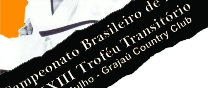 XXIII Campeonato Brasileiro SKIF Brasil