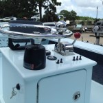 """The NEW Whip!  Flip Pallot's 2014 Hell's Bay """"Whipray"""" version 7.0"""