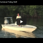 Are a Flats Skiff and Technical Poling Skiff the same?