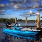 East Cape Skiffs Brings the Fury, Brings the Fun!