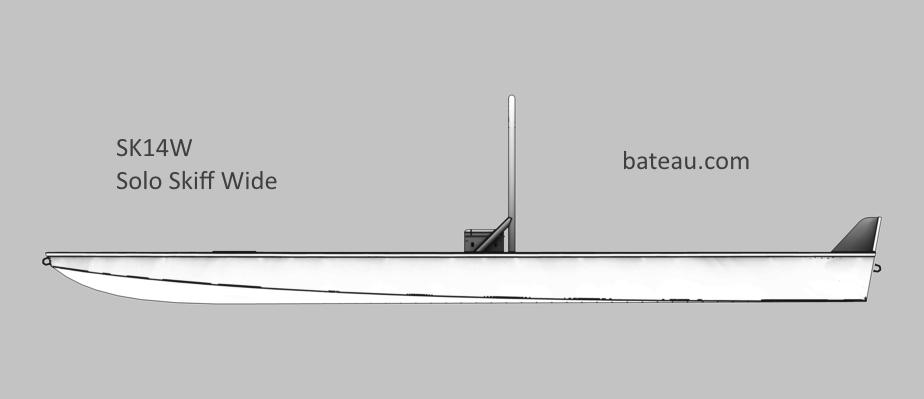 Bateau's SK 14