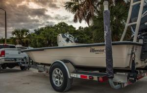 Hands down best boat I've ever owned!! It impresses me every time I'm out on it!…