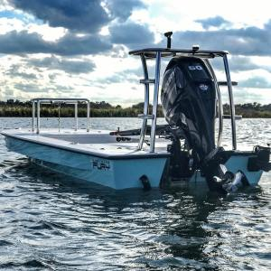 Skiff Porn Wednesday! This skinny #eastcapefury is named Jolene and she has been…