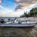East Cape Skiff Meet-Up in North Carolina
