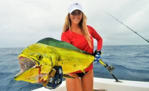 It's Ladies Night on Chevy Florida Insider Fishing Report!