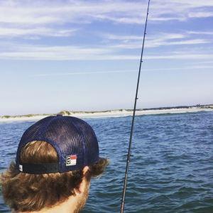 Carolina Skiff – Redfish season is upon us                     …
