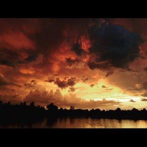 Sky's on Fire               …