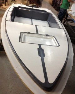 to when we designed the deck of our 15  …