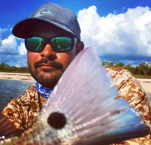 Just incredible Redfish bite this fall! Let's go!           …