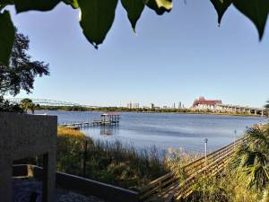 Sometimes Jacksonville can feel like a decent city to live in, but it's short li…