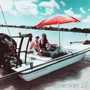 Bohemian 17  …