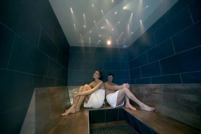 Guida per approcciare il wellness sauna bagno turco piscina etc come dove