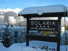 Marilleva 1400 affitto bilocale residence solaria