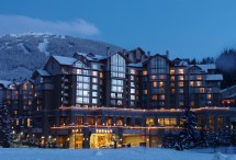 Whistler Hotels and Resorts