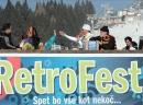 Retro ski fest 2012