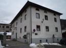 Cerkno - zgrada u kojoj se nalazila partizanska radionica